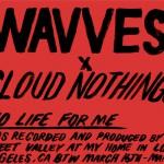 Wavves y Cloud Nothings publican disco colaborativo de forma inesperada