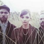 CHVRCHES anuncian nuevo álbum para septiembre
