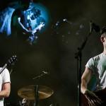 [Crónica] Hard Rock Rising en Barcelona (24 de julio)