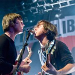 "The Libertines anuncian nuevo álbum: ""Anthems For A Doomed Youth"""