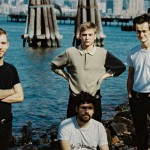 Ought – Men For Miles