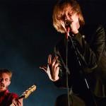 Refused se sumarán a Rise Against y Berri Txarrak en Madrid y Bilbao