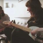 Mini documental de la última gira de Courtney Barnett