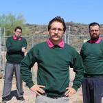 Nace una banda de metal que homenajea a Ned Flanders