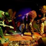 David Lynch y los Melvins colaboran en el nuevo disco de los Dumb Numbers