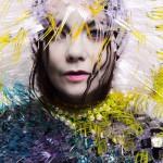 "Björk publicará ""Vulnicura"" en versión acústica"