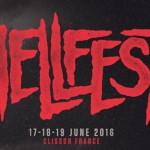 Hellfest 2016: desvelado el cartel del festival