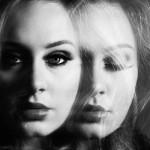 Adele interpreta un tema nuevo en directo