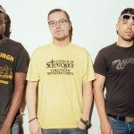 El supergrupo de Mike Patton (Faith No More) y Tunde Adebimpe (TV On The Radio) anuncia álbum debut