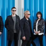 New Order, al Bilbao BBK Live 2016