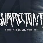Resurrection Fest 2016: primeras bandas confirmadas