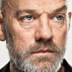 Michael Stipe teloneó por sorpresa a Patti Smith en Nueva York
