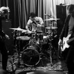 Sievehead, combinando punk y post punk de maravilla