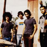 At The Drive-In se reactivan