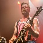 Eagles Of Death Metal actuarán en Barcelona y Madrid en marzo