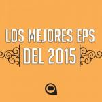 Los mejores EPS del 2015