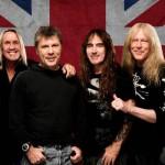 Iron Maiden, al Resurrection Fest 2016