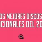 Los mejores discos nacionales del 2015