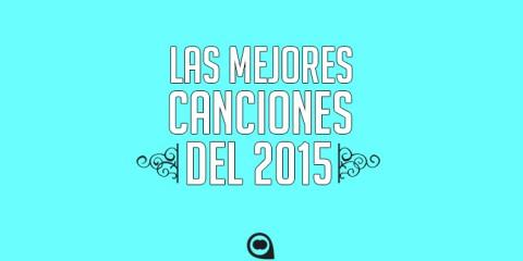 mejores canciones 2015