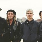 Nada Surf anuncian nuevo disco (y confirman conciertos en Madrid, Bilbao y Pontevedra)