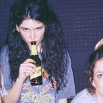 [Crítica] Hinds – Leave Me Alone