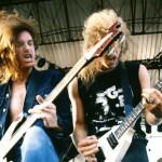 """Metallica comparten rarezas de las reediciones del """"Kill 'Em All"""" y del """"Ride the Lightning"""""""