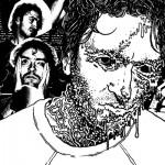 Mass Gothic: el collage de esencias que fascinó a Sub Pop