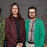 Weezer estrenan otro adictivo adelanto: 'L.A. Girlz'