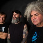 Melvins anuncian nuevo disco con colaboración de Krist Novoselic