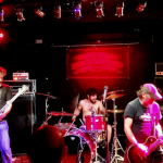 [Crónica] Karma To Burn en Barcelona (Sala Rocksound)
