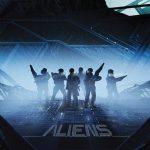 """Llegan nuevas ediciones en vinilo de la banda sonora de """"Aliens"""""""