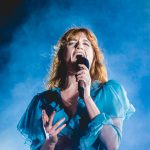 5 memorables momentos de Florence + The Machine en directo