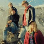 """Sonic Youth anuncian """"Spinhead Sessions"""" (y estrenan 'Theme With Noise')"""