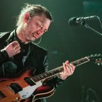 Los dos primeros conciertos de Radiohead en Europa (vídeo + audio)