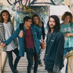 Holy Bouncer deslumbran con el dorado rock setentero de 'Hippie Girl Lover'