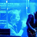 2 horas del directo de Radiohead en Praga (2009)