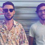 Twin Drama: Surf pop, meditarráneamete