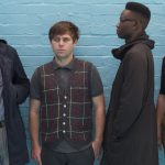 Metronomy estrena nuevo single: 'Back Together'