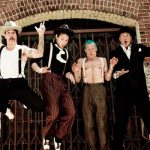 Red Hot Chili Peppers confirman segundos conciertos en Barcelona y Madrid