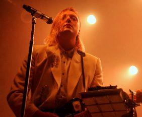 Arcade Fire barcelona cronica fotos