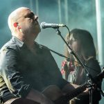 Pixies tocaron tres temas nuevos en el NOS Alive