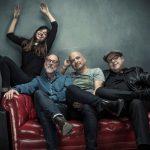 Pixies anuncian nuevo disco (y concierto en Barcelona)