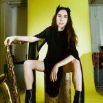 PJ Harvey anuncia una gira europea entre octubre y noviembre