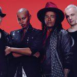 Skunk Anansie actuarán en Barcelona, Madrid y Pamplona en febrero