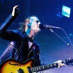 Radiohead interpretan 'Let Down' por primera vez en 10 años