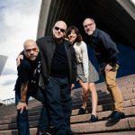 Pixies presentan 'Talent', nuevo tema de su próximo álbum