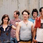 Feist colabora en el nuevo disco de Broken Social Scene