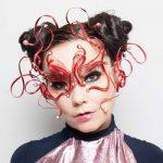 Björk anuncia un íntimo concierto en su Reykjavik natal