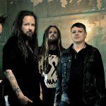 Korn tocarán en Barcelona y Madrid en marzo