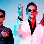 Depeche Mode estarán de gira por Europa en mayo